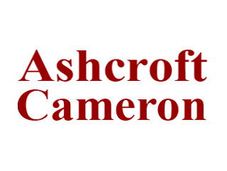 Ashcroft Cameron Book Keeping